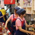 築地 海鮮丼 大江戸 築地市場内店のバイト