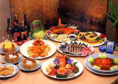 中国料理 丸八