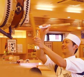 なごやか亭草津木川店のバイト写真2