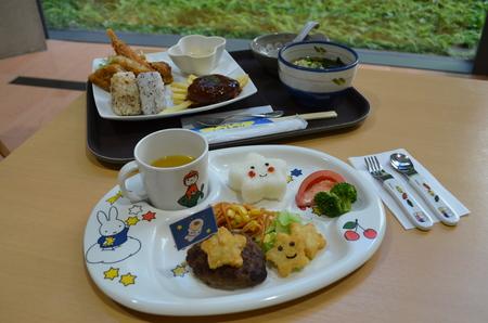 キラキラ☆レストランのバイト写真2