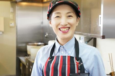 カレーハウスCoCo壱番屋 豊川インター店のバイトメイン写真