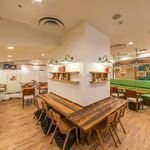 sakura食堂 六本木ヒルズ店のバイト