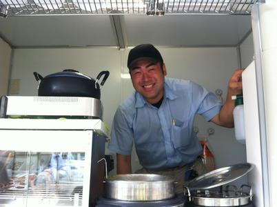 カレーハウスCoCo壱番屋 鶴岡道形店のバイトメイン写真