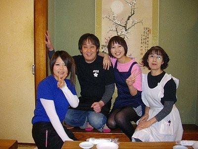 ニュー加賀屋 板橋店のバイトメイン写真