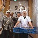黒酢の寿司 京山のバイト