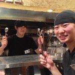 牛角佐和田店のバイト