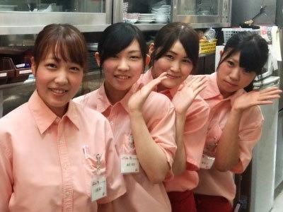かもがた茶屋 倉敷平田店のバイトメイン写真