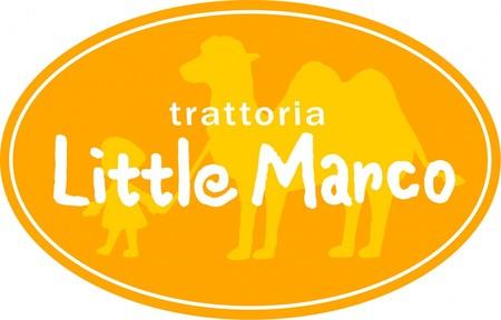 トラットリア・リトルマルコのバイトメイン写真