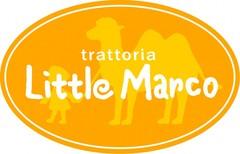トラットリア・リトルマルコ