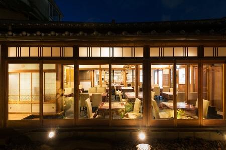 古民家バル 旧本藤邸のバイト写真2