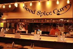 グッドスパイスカレー赤坂店/スパイスバルGSC