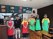 ピザタイム 子安店のバイト写真2