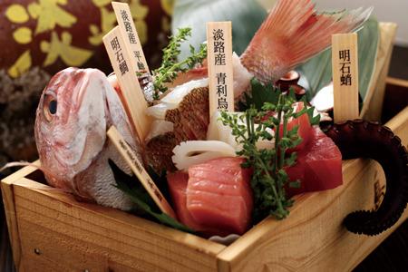 海鮮個室DINING 淡路島と喰らえ 新宿東口靖国通り店のバイト写真2