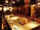 海鮮個室DINING 淡路島と喰らえ 新宿西口店のバイト写真2