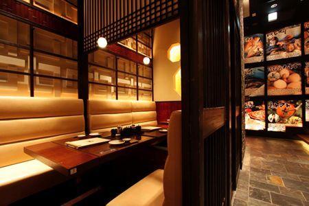 海鮮個室DINING 淡路島と喰らえ 銀座コリドー店 のバイトメイン写真
