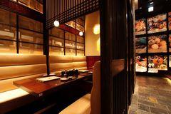 海鮮個室DINING 淡路島と喰らえ 銀座コリドー店