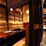 海鮮個室DINING 淡路島と喰らえ 銀座コリドー店 のバイト